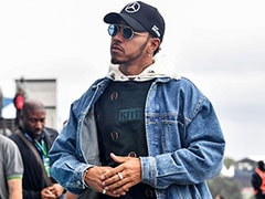 "Amid Row Over ""Poor"" India Remark, Defiant Lewis Hamilton Offers Advice"