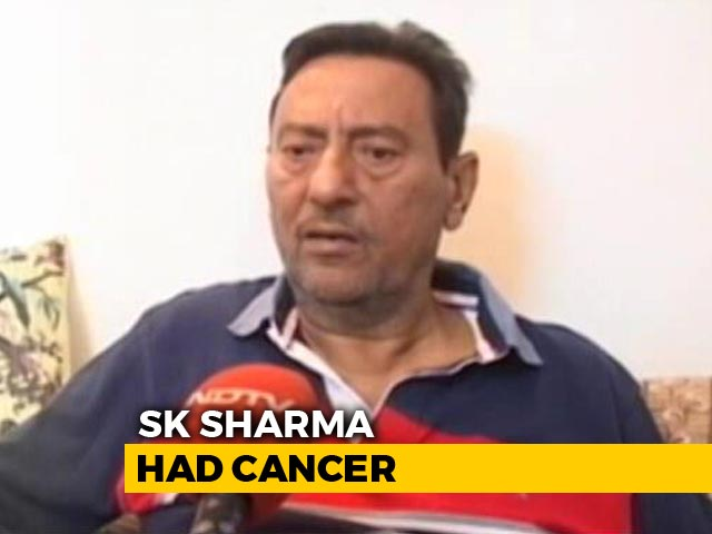 Video : Bengaluru Man, Cleared In ISRO 'Spy' Case, Dies Waiting For Compensation