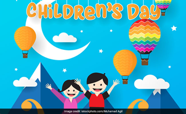 Children's Day 2018: Images, SMS, Whatsapp Status, Messages, Greetings You Can Share