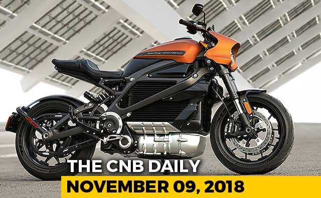 Video : Harley-Davidson LiveWire, Ford Ka Urban Warrior Concept, Skoda Kodiaq Price