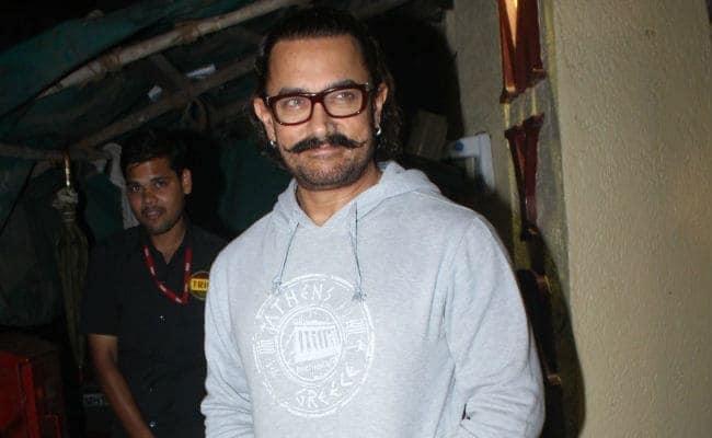 Thugs Of Hindostan Done. Aamir Khan Will Begin Recruiting For Mahabharata Soon: Report