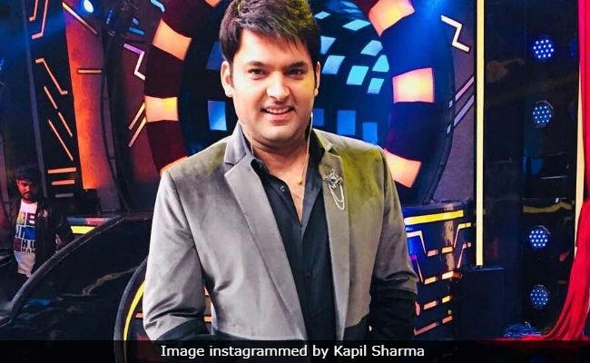 कपिल शर्मा ने देखा 'टोटल धमाल' का ट्रेलर, फिर ट्वीट कर लिखा- 'अजय देवगन क्या आपने...'
