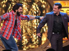 <I>Bigg Boss 12</i>: Ranveer Singh May Be Salman Khan's Special Guest For Finale