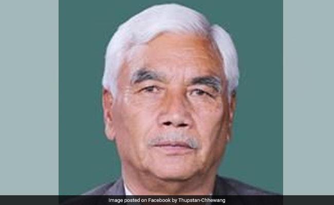 'False Promises And Unwise Decisions': Ladakh BJP Lawmaker On Resigning