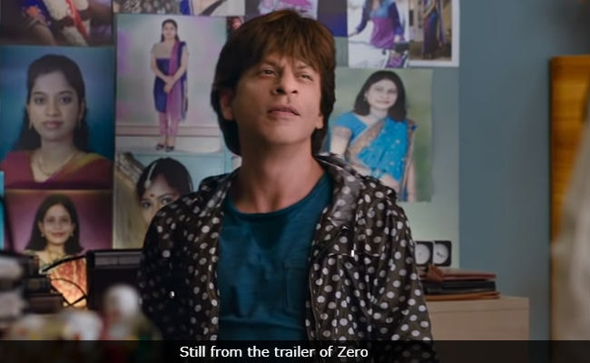 Shah Rukh Khan To Riteish Deshmukh For Zero Solo Release: 'Thanks For Keeping My Self-Respect Higher Than Your Need'