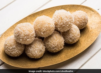 Incredible! Laddoos Made With Cereal, Legumes Found At Harappa Site
