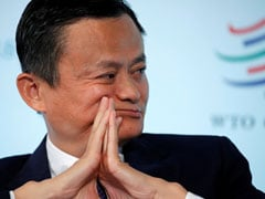 Alibaba's Jack Ma Is A Communist Party Member, Says China's State Media