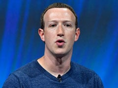 I Have No Plan To Step Down: Facebook CEO Mark Zuckerberg