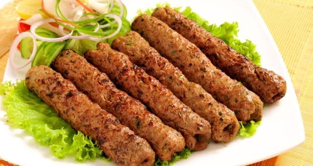 सीख कबाब