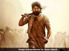 Trending: New Poster Of <i>KGF</i> Introduces Us To The 'Bloody Mines Of Kolar'