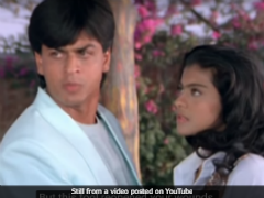 Did You Know Shah Rukh Khan And Kajol's Nineties Hit <i>Baazigar</i> Was Shot With' Two Endings'? Here's Why