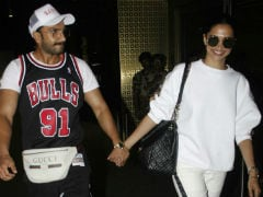Deepika Padukone And Ranveer Singh's Strict Wedding Photos Policy