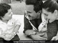तैमूर अली खान ने 2 साल की उम्र में कर दिखाया वो कारनामा, जो सैफ-करीना भी न कर पाए