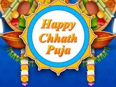 छठ पूजा 2018: Chhath Puja पर इन मैसेजेस की रहती है धूम, छठी मइया को इन WhatsApp Status से करें याद