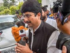 UP Politician Raghraj Pratap Singh Announces New Political Party