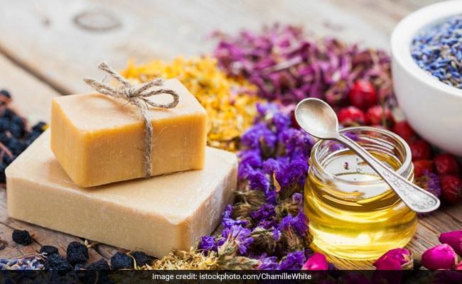 7 Aromatic Handmade Soaps That Will Make You Feel Rejuvenated