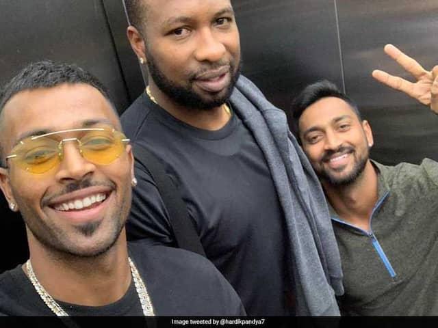 Mumbai Indians, SunRisers Hyderabad, Chennai Super Kings Get Into An Epic Twitter Banter