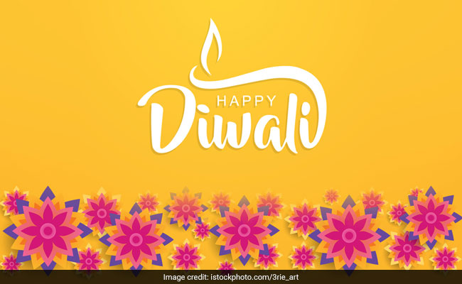 happy diwali diwali is celebrated as victory of knowledge over ignorance