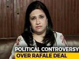 Video : ANI Editor Smita Prakash To NDTV On Dassault CEO Interview