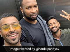 Mumbai Indians, SunRisers Hyderabad, Chennai Super Kings Get Into An Epic Twitter Banter