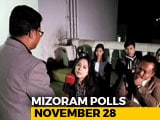 Video : Mizoram Polls: Will Congress Retain Its Last Bastion In Northeast?