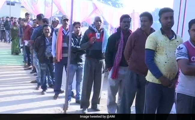 Chhattisgarh Elections 2018 LIVE Updates: 71.93 % Voter Turnout In Second Phase Of Chhattisgarh Polls