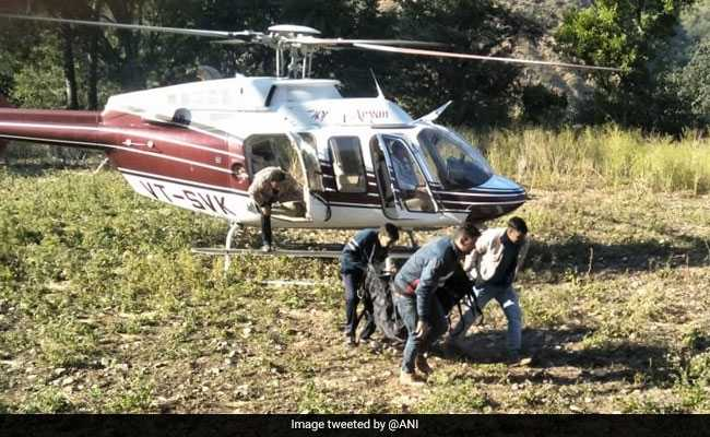 14 Dead As Bus Falls Into Gorge In Uttarakhand's Uttarkashi