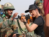 Video: Jai Jawan With Sonakshi Sinha
