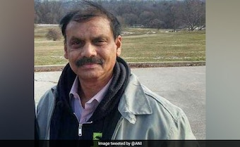 Indian Man, Shot Dead In US, Was Planning Trip Home For Mother's Birthday