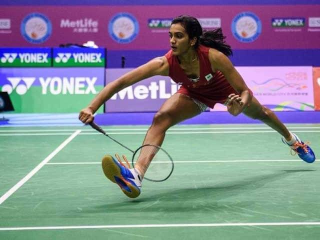 PV Sindhu Off To Winning Start At Hong Kong Open, Eyes Number One Rank
