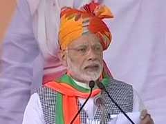 PM मोदी का राहुल पर तंज- जो आज हिंदुत्व की पताका लिए घूम रहे हैं, उनसे पूछना चाहता हूं कि सोमनाथ के पुनरुद्धार का विरोध किसने किया था