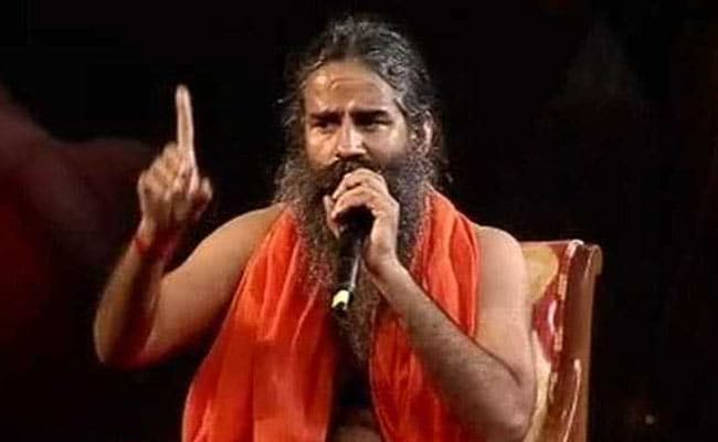 'Kapalabhati For 10 Years': Ramdev's Stress-Relief Tip For Opposition