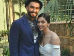 Deepika Padukone And Ranveer Singh Are Married. Twitter Just Can't Keep Calm