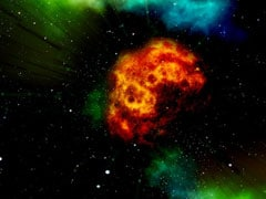 Nearby Star System Could Produce Energy In Explosion Like Big Bang Event