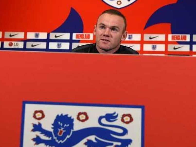 Wembley Farewell A Sign Of Things To Come For Former Greats: Rooney