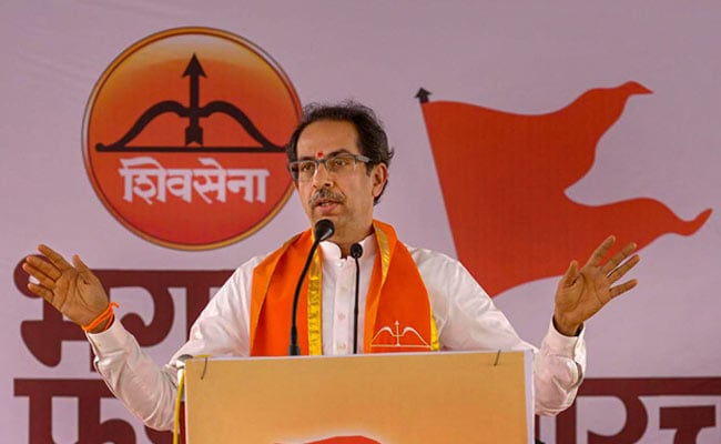 Uddhav Thackeray Praises Voters For Rejecting 'Those Not Wanted'