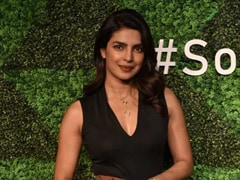 Priyanka Chopra Goes All Out In Autumn Tones. Get Her Look