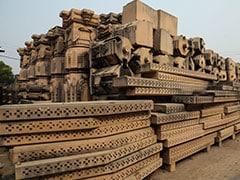 यूपी सरकार के मंत्री बोले, 2019 से पहले अयोध्या में राम मंदिर का निर्माण तय, CM योगी करेंगे शिलान्यास
