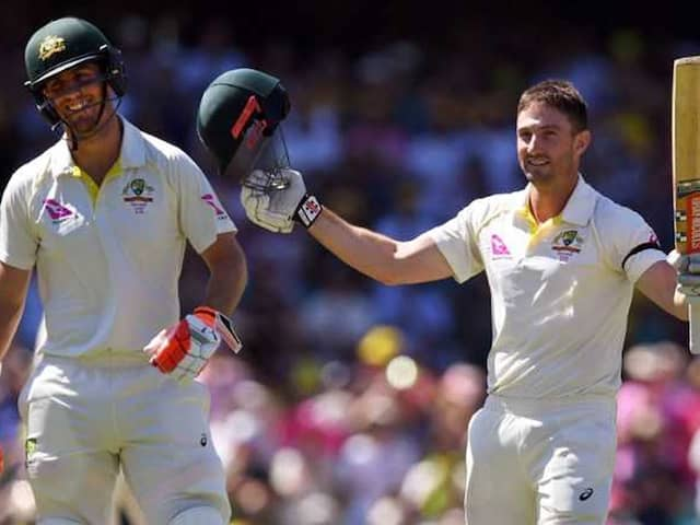 India vs Australia: Justin Langer Counts On Marsh Brothers For India Test Series