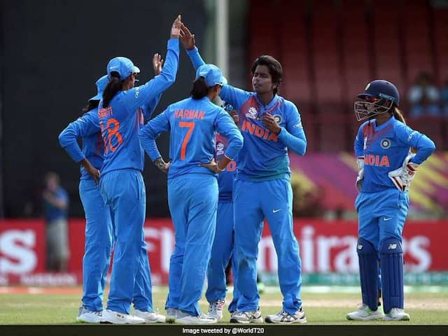 India vs New Zealand, Highlights ICC Womens World T20: India Beat New Zealand By 34 Runs In Tournament Opener