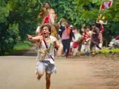 Zero Video: शाहरुख खान ने पेश की बऊआ की धमाकेदार झलक, बोले- हम जैसे लौंडों से देखके प्यार नहीं होता बहिनजी...