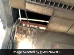 Fire Breaks Out At Varanasi Airport, Brought Under Control