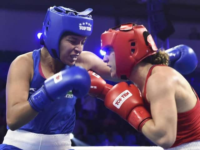 AIBA Womens World Championships: All Three Indians Win On Day 3 To Maintain Clean Slate