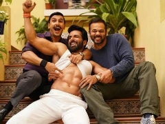 What Ranveer Singh's <i>Simmba</i> Co-Star Sonu Sood Says About His Role In The Film