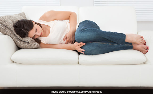 6 Ways To Deal With Excruciating Pain During Periods