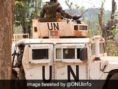 """After Indian Trooper Wounded In Congo, India Warns UN On Peacekeeping """"Tragedy"""""""