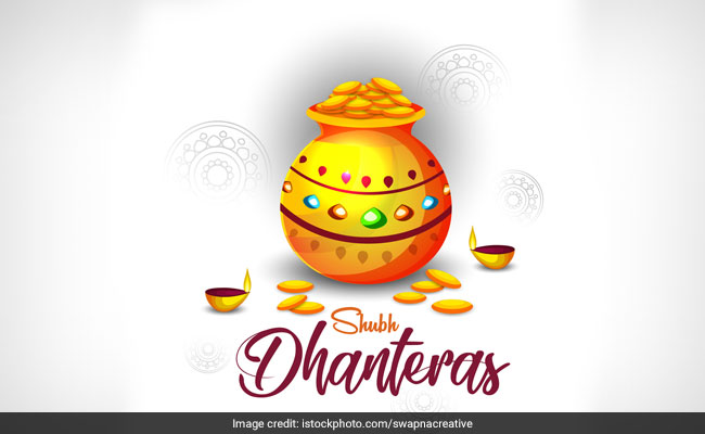 Dhanteras 2019: Date, Timing And Significance Of Dhantrayodashi