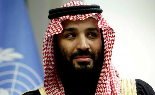 Saudi Crown Prince Launches Kingdom's First Nuclear Plant Project