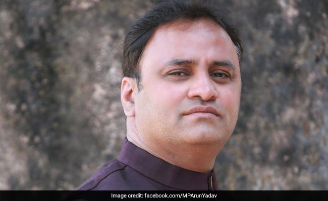 Congress Candidate Pitched Against Shivraj Chouhan Calls Him 'Devil'