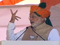 PM मोदी ने भीलवाड़ा में मुंबई हमले, सर्जिकल स्ट्राइक पर कांग्रेस को घेरा, खुद पर हुए निजी हमलों का यूं दिया जवाब, 10 खास बातें